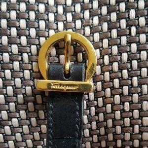 Ferragamo Wrap (Or not)Belt/Strap